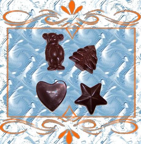 chocolats elfiques