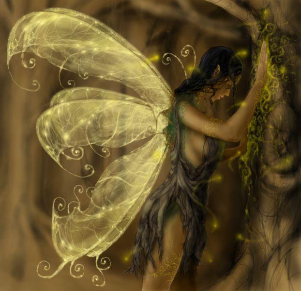 fairyfinal de Cromzl