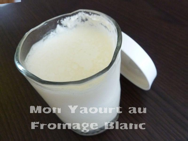 yaourt maison au fromage blanc l 39 atelier d 39 anissina. Black Bedroom Furniture Sets. Home Design Ideas