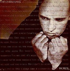 The Christians : Words dans ELFEEBULATIONS words-the-christians