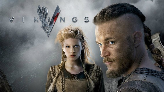 Vikings ~ If I had a heart : Fever Ray dans ELFEEBULATIONS vikings