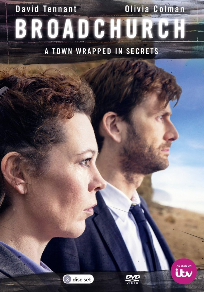 Broadchurch dans SERIES 266398-51