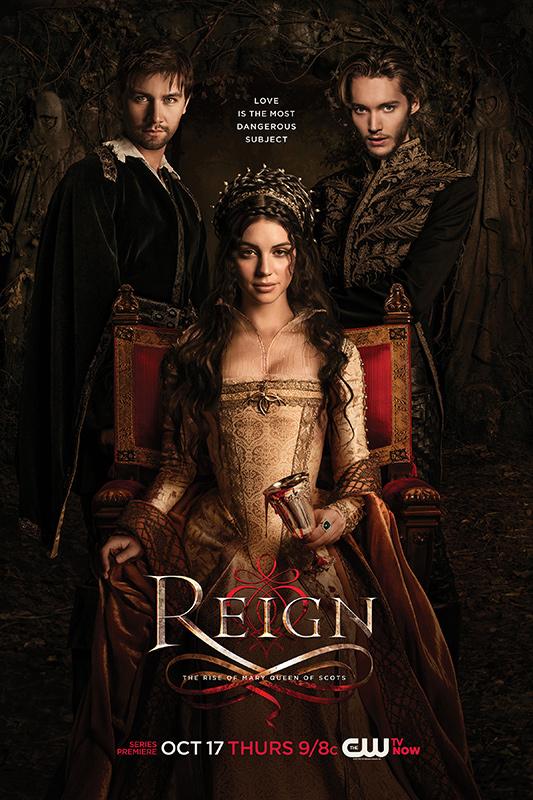 Reign dans ELFEEBULATIONS reign
